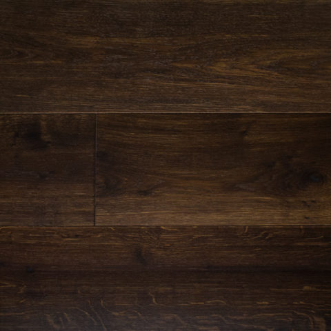 FORTNIGHT white plank euro white oak flooring