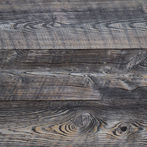BLACK& TAN reclaimed hemlock wall cladding