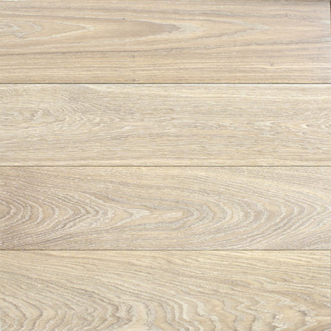 ACE European White Oak Flooring from reSAWN TIMBER