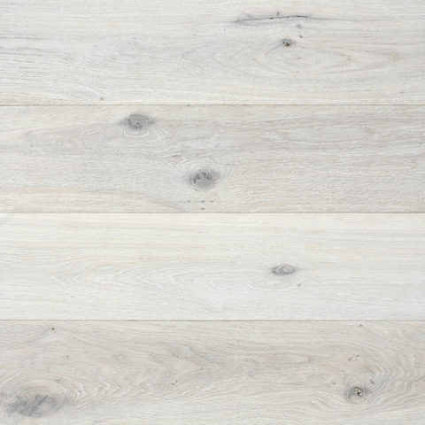 MATTERHORN European White Oak Flooring from reSAWN TIMBER